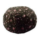 Plein d'impression personnalisée coton IVY Fashion Lady Beret Hat
