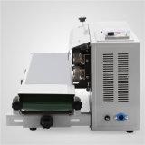 Fr-900 0-12m/Min Dichtungs-Geschwindigkeits-kontinuierliche Beutel-Abdichtmassen-kontinuierliche Dichtungs-Maschine