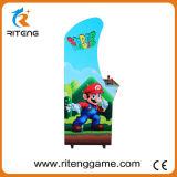 1개의 Mario 강직한 최고 아케이드 Retro 게임 기계에 대하여 520