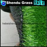 最も安い120stitch 20mmの庭の人工的な草