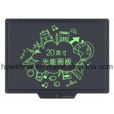 Tablilla grande de la escritura de los cabritos 20inch LCD de Digitaces de la talla de Howshow de las ventas al por mayor