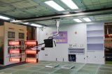 Yokistar Paint Room Autoshop Powder Coating Booth Automotive Maintenance