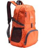 Sac à dos superbe de Packable de capacité de course pour des sports de recyclage augmentant le sac à dos