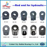 Extremidade de Rod da junção de esfera da alta qualidade para o cilindro hidráulico (série 12-125mm de SIQG… ES)