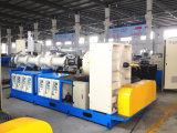 Machine à l'extrusion de bande de caoutchouc Butyle / Machine à vulcanisation à l'extrusion de produits en caoutchouc éponge