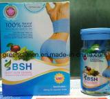Comprimidos Slimming da dieta da perda de peso da cápsula da queimadura 7 quentes de Sle
