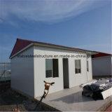 Modernes Entwurfs-Stahlkonstruktion-Büro-Haus