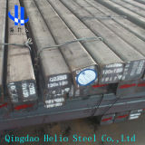 Ss400 A36 Q235 1020 강철 정연한 바/사각 강철봉