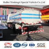 camion dello spruzzatore di trasporto dell'acqua dell'euro 5 di 8cbm 8ton Foton con Cummins Engine