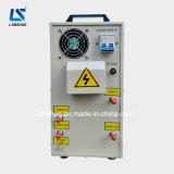 Fornace economizzatrice d'energia del riscaldamento di induzione della barra d'acciaio del rifornimento della fabbrica