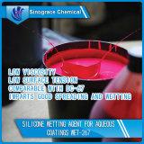 Agent de mouillage en silicone pour revêtements aqueux (WET-267)