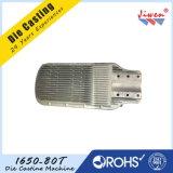 OEM disipador de calor LED luces de calle de aluminio fundición de luz accesorios
