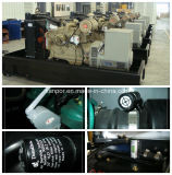 type ouvert Cummins diesel Genset de réserve de 20kw/25kVA 22kw/27.5kVA 24kw/30kVA