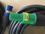 90mm2 120mm2 Energien-Kabel-Draht mit Powerlock Steckern