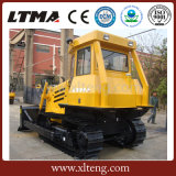 Bulldozer di alta qualità 80HP della Cina mini da vendere