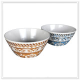 Bulk Buy From China Ceramic-Like 100% Melamine Salad Bowl
