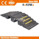Black & Yellow Rubber antincendio Ponte Hose (DH-HR-4)