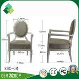 レストラン(ZSC-68)のためのChair優雅な様式の丸背の椅子王