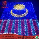 Custom сделать под руководством Малайзии на Ближнем Востоке страны Америки флаг для освещения национальный день