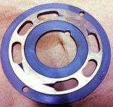 Pezzo di ricambio della mini di KAWASAKI dell'escavatore dell'oscillazione pompa del motore per KOBELCO (M2X63)