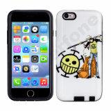 Противоударная 2 в 1 сотовый телефон крышки для iPhone 6
