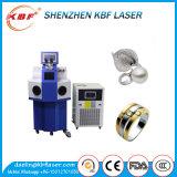 금 은을%s 200W YAG 보석 Laser 점용접 기계