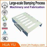 工場曲がるプロセス用機器のアクセサリを処理する専門のシート・メタル