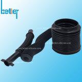 Arandela flexible de goma de neopreno anti-abrasión personalizada
