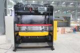 Freio Electrohydraulic da imprensa do CNC de Wd67K com controle de Delem ou de Estun