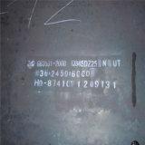 BS7191 450EM/EMZ La structure du bâtiment de la plaque en acier