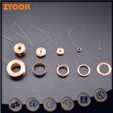 Mini-Round Ar Electroíman de bobina de cobre