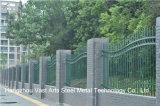 아름다운 산업 주거 안전 정원에 의하여 직류 전기를 통하는 강철 담