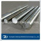 L'acier à haute vitesse (DIN1.3265/T5/S18-1-2-10/SKH4) , la barre d'acier plat rond