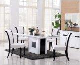 Mesa de jantar modernas e cadeira com preço competitivo