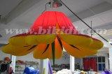 Воздушный шар украшения цветка раздувной, большой воздушный шар C2011 цветка СИД