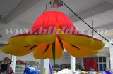 La decoración de flores, globos inflables globos flores grandes de LED C2011