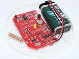 Sensore collegato dell'allarme del rivelatore di movimento PIR