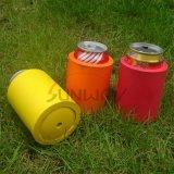 NBR Enfriador Refrigerador de botellas de cerveza puede Stubby Titular (BC0084)