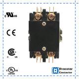 Contator definitivo 2 Pólo da finalidade de UL/Ce/CSA para o contator da C.A.