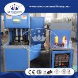 Halbautomatische Flaschen-Maschine für Warmeinfüllen-Saft-Flasche