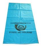 25kg, pp. gesponnener Beutel des Pfosten-50kg/Eilbote-Beutel-/Mail-Beutel
