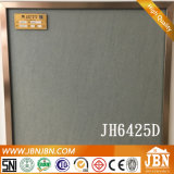 熱い販売完全なボディ無作法な艶をかけられたマットのタイルの荒い暗い色のタイル600X600 (JL6427D)