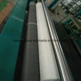 Couvre-tapis métallisé Rtm FRP de fibres de verre du couvre-tapis piqué par fibre de verre 400g d'E-Glace