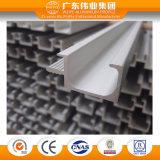 Il Governo di alluminio di alta qualità pura profila le espulsioni