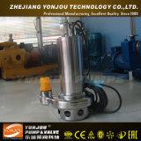 Automazione di Yonjou, Non-Bloccando, pompa per acque luride sommergibile di alta efficienza
