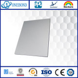 Алюминиевая составная конструкция панелей