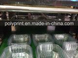 PLC steuern die automatische Filterglocke-Kappe, die Maschine bildet