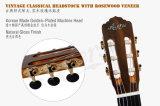 Acceso levantado guitarra clásica principal de Smallman Fretboard solo