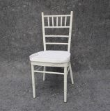 Foshan mobilier blanc mariage Tiffany Président Yc-A21-113