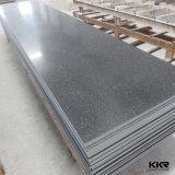 Matériau de construction de Kkr Corian extérieur solide acrylique
